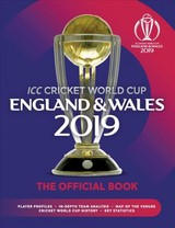 Icc Cricket World Cup England & Wales 2019 - Hawkes, Chris - ISBN: 9781787392199