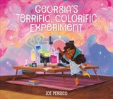 Georgia's Terrific, Colorific Experiment - Persico, Zoe - ISBN: 9780762465248