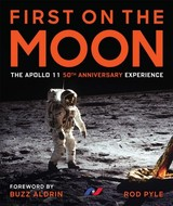 First On The Moon - Pyle, Rod - ISBN: 9781454931973
