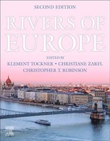 Rivers of Europe - ISBN: 9780081026120