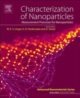 Micro and Nano Technologies, Characterization of Nanoparticles - ISBN: 9780128141823