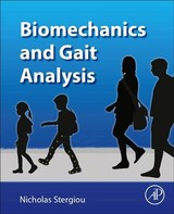 Biomechanics and Gait Analysis - Stergiou, Nicholas - ISBN: 9780128133729