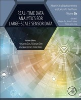 Real-time Data Analytics For Large Scale Sensor Data - ISBN: 9780128180143