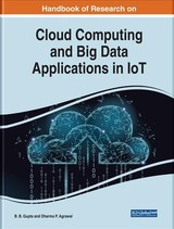 Handbook Of Research On Cloud Computing And Big Data Applications In Iot - Gupta, B. B. (EDT)/ Agrawal, Dharma P. (EDT) - ISBN: 9781522584070