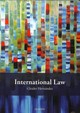 International Law - Hernandez, Gleider - ISBN: 9780198748830