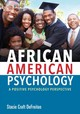 African American Psychology - Defreitas, Stacie Craft - ISBN: 9780826150059