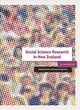 Social Science Research In New Zealand - Davidson, Carl (EDT)/ Tolich, Martin (EDT) - ISBN: 9781869408848