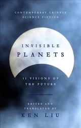 Invisible Planets - ISBN: 9781786692788