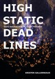 High Static, Dead Lines - Gallerneaux, Kristen - ISBN: 9781907222665