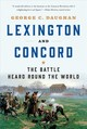 Lexington And Concord - Daughan, George C. - ISBN: 9780393356755