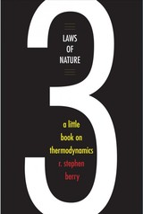Three Laws Of Nature - Berry, R. Stephen - ISBN: 9780300238785