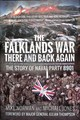 The Falklands War: There And Back Again - Norman, Mike/ Jones, Michael/ Thompson, Julian (FRW) - ISBN: 9781526710772