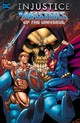 Injustice Vs. Masters Of The Universe - Seeley, Tim - ISBN: 9781401295400