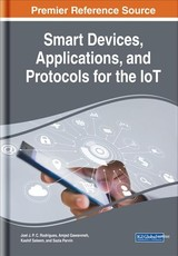 Smart Devices, Applications, And Protocols For The Iot - Rodrigues, Joel (EDT)/ Gawanmeh, Amjad (EDT)/ Saleem, Kashif (EDT)/ Parvin, Sazia (EDT) - ISBN: 9781522578116