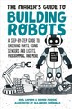 Maker's Guide To Building Robots - Laperia, Raul; Marsal, Andreu - ISBN: 9781510744288