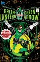 Green Lantern/green Arrow By Denny O' Neil And Mike Grell Volume 1 - O'neil, Dennis; Grell, Mike - ISBN: 9781401295530