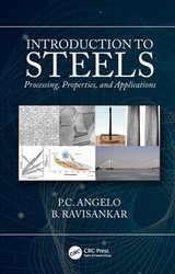 Introduction To Steels - Angelo, P.c. (psg College Of Technology, Coimbatore, India); Ravisankar, B. (national Institute Of Technology, Tiruchirappalli , India) - ISBN: 9781138389991