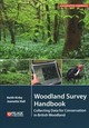 Woodland Survey Handbook - Kirby, Keith; Hall, Jeanette - ISBN: 9781784271848