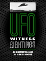 Ufo Witness Sightings - Brookesmith, Peter; Dee, Johnny - ISBN: 9781782748908