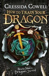 How To Steal A Dragon's Sword - COWELL, CRESSIDA - ISBN: 9781444908732
