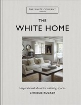 White Company, For The Love Of White - Company, Chrissie Rucker & The White - ISBN: 9781784725563