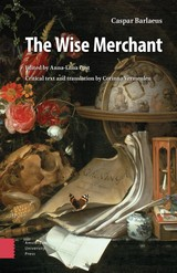 The Wise Merchant - Caspar  Barlaeus - ISBN: 9789048540020