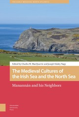 The Medieval Cultures of the Irish Sea and the North Sea - ISBN: 9789048541959