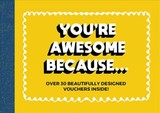 You're Awesome Because... - Summersdale Publishers - ISBN: 9781786859891