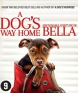 A dog's way home - ISBN: 8712609645118