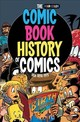 Comic Book History Of Comics Usa 1898-1972 - Dunlavey, Ryan; Lente, Fred Van - ISBN: 9781631409257