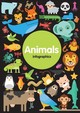 Animals - Harriet Brundle, Harriet; Brundle, Harriet - ISBN: 9781786370822