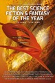 Year's Best Science Fiction And Fantasy Volume 13 - Strahan, Jonathan - ISBN: 9781781085769