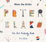 Meet The Artist: Peter Blake - Blake, Rose - ISBN: 9781849766258