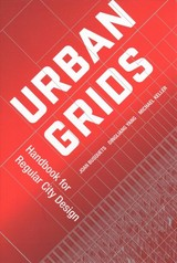 Urban Grids - Busquets, Joan; Yang, Dingliang - ISBN: 9781940743950