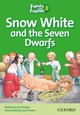 Family And Friends Readers 3: Snow White - ISBN: 9780194802611