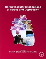Cardiovascular Implications of Stress and Depression - ISBN: 9780128150153