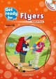 Get Ready For: Flyers: Student's Book And Audio Cd Pack - ISBN: 9780194003285
