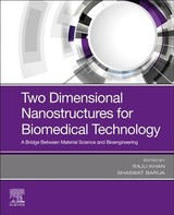 Two-Dimensional Nanostructures for Biomedical Technology - ISBN: 9780128176504