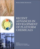 Biomass, Biofuels, Biochemicals - ISBN: 9780444643070
