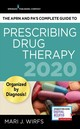 Aprn And Pa's Complete Guide To Prescribing Drug Therapy 2020 - Wirfs, Mari J. - ISBN: 9780826179333