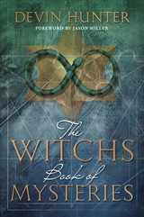 Witch's Book Of Mysteries,the - Hunter, Devin - ISBN: 9780738756561