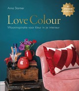 Love Colour - Anna Starmer - ISBN: 9789000366972