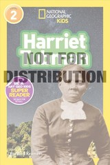 Harriet Tubman (l2) - National Geographic Kids; Kramer, Barbara - ISBN: 9781426337215