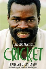 My Song Shall Be Cricket - Stephenson, Franklyn - ISBN: 9781785315398