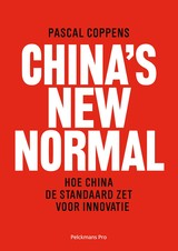 China's new normal - Pascal  Coppens - ISBN: 9789463372145