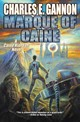 Marque Of Caine - Gannon, Charles E. - ISBN: 9781481484091