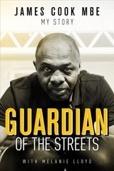 Guardian Of The Streets - Cook, James - ISBN: 9781785314919