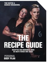 Personal Body Plan - the recipe guide - Hannah Vreugdenhil; Tom Barten - ISBN: 9789000367269