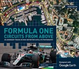 Formula One Circuits From Above - Jones, Bruce - ISBN: 9781787392854