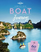 Amazing Boat Journeys - Lonely Planet - ISBN: 9781788681308